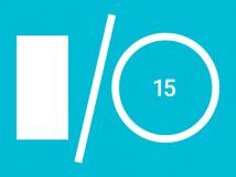 Google kündigt Entwicklerkonferenz I/O 2015 für Ende Mai an