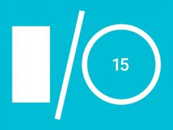 Google I/O 2015 (Bild: Google)