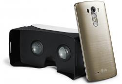 LG verteilt VR for G3 demnächst kostenlos an Käufer seines Flaggschiff-Smartphones (Bild: LG).