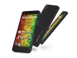 Das Dual-SIM-Smartphone Life X5001 kostet 219 Euro (Bild: Medion).