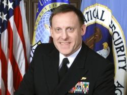 NSA-Direktor Michael S. Rogers (Bild: NSA)