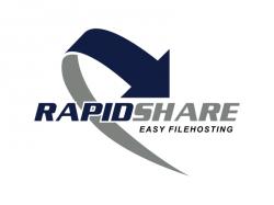 Ehemaliges Logo von Rapidshare (Bild: Rapidshare)