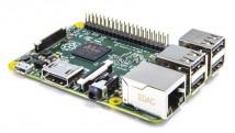 Raspberry Pi 2 bietet deutlich mehr Leistung zum gleichen Preis