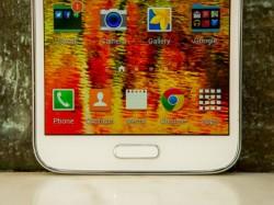 Samsung will seine TouchWiz-Oberfläche angeblich verschlanken (Bild: CNET).