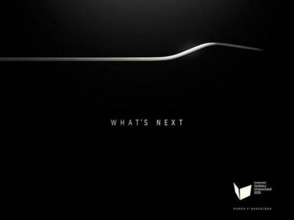 """Einladung zu Samsungs """"Galaxy Unpacked""""-Event am 1. März in Barcelona (Bild: Samsung)"""