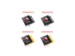 Snapdragon 415, 425, 618, 620 (Bild: Qualcomm)