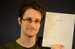 Edward Snowden (Bild: Imgur/Reddit)