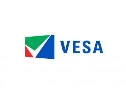 VESA-Logo (Bild: Vesa)