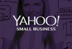 Yahoo Small Business (Bild: Yahoo)