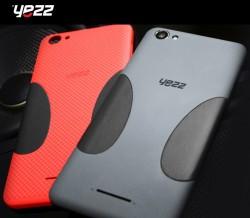 Yezz-Smartphones und Logo (Bild: Yezz)