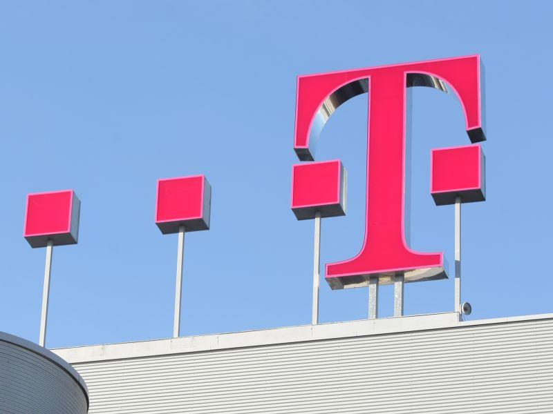 Telekom blickt auf ein Rekordjahr zurück