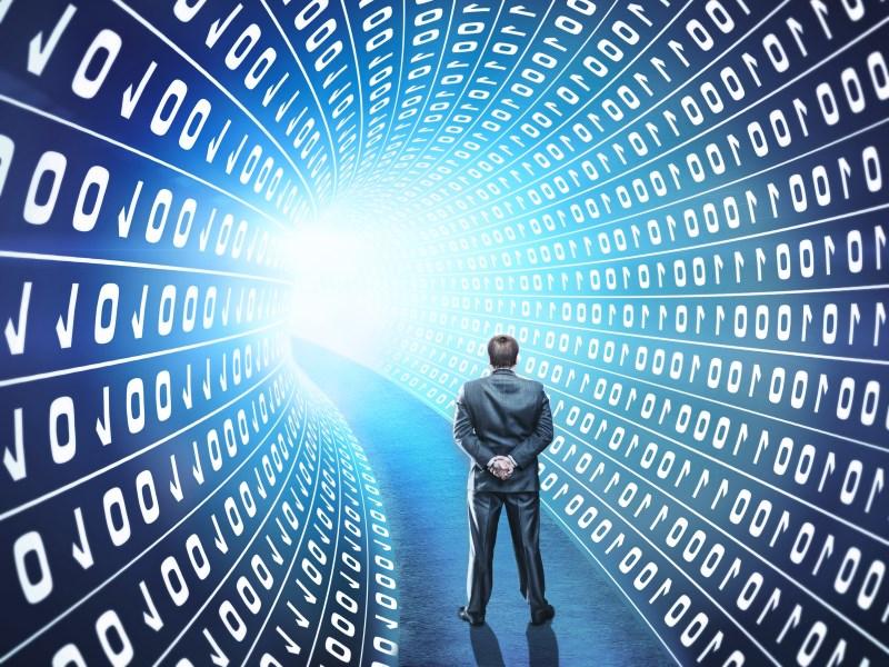 Digitalisierung kmu sch pfen potentiale nicht aus for Architecture informatique definition