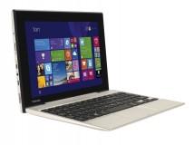Tablet-Notebook-Hybrid Toshiba Satellite Click Mini ab April für 399 Euro erhältlich