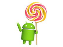 Lollipop überholt KitKat als meistverbreitete Android-Version