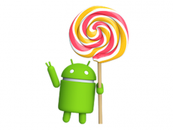 Android Lollipop 5.1 (Bild: Google)