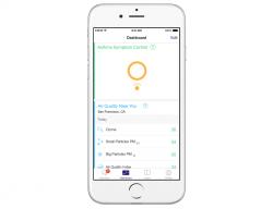 ResearchKit-Apps sollen bei der Erforschung von Krankheiten wie Asthma helfen (Bild: Apple).