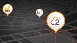 AWS hat die IoT-Entwicklerplattform 2lemetry gekauft (Bild: 2lemetry).