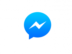 Logo Facebook Messenger (Bild: Facebook)