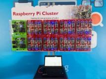 Britischer Geheimdienst zeigt Raspberry-Pi-Supercomputer