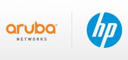 HP übernimmt Aruba Networks (Bild: HP/Aruba).