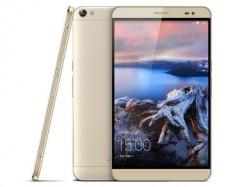 Das MediaPad X2 besitzt ein 7-Zoll-Display mit 1920 mal 1200 Bildpunkten (Bild: Huawei).