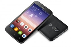 Das 129 Euro teure Y625 hat ein 5-Zoll-Display (Bild: Huawei).