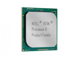 Als Zielgruppe der Xeon-D-Prozessoren nennt Intel Cloud-Provider und Webhoster (Bild: Intel).