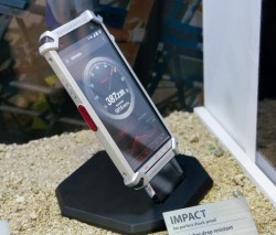 Eine von mehreren Outdoor-Optionen (Bild: Kyocera)
