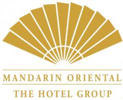 Logo der Hotelkette Mandarin Oriental (Bild: Mandarin Oriental)