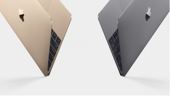Macbook 12 Zoll (Bild: Apple)