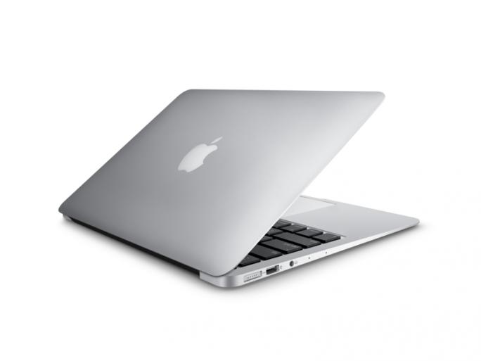 MacBook Air Frühjahr 2015 (Bild: Apple)