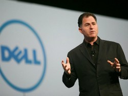 CEO Michael Dell (Bild: Dell)