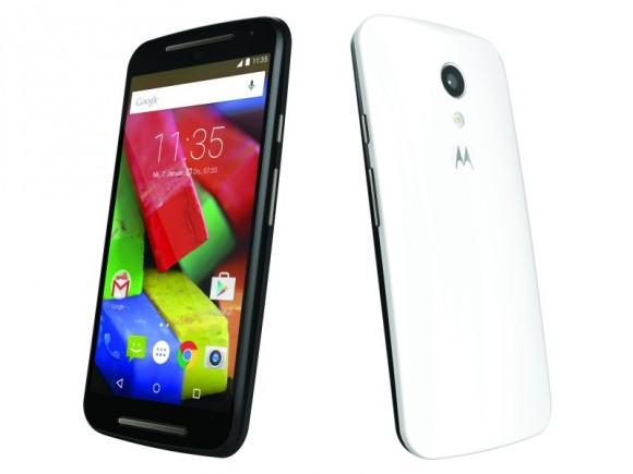 Das Moto G 4G LTE kostet 199 Euro (Bild: Motorola).