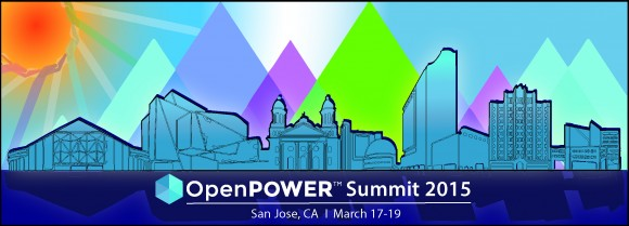 Openpower Summit 2015 (Bild: OpenPower Foundation)