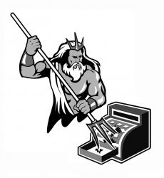 Logo PoSeidon (Grafik: Cisco)