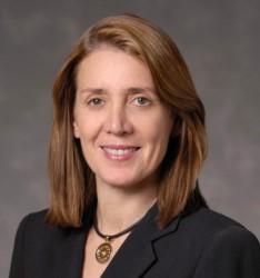 Ruth Porat (Bild: Stanford University)