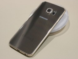 Samsung Galaxy S6 (Bild: CNET.de).