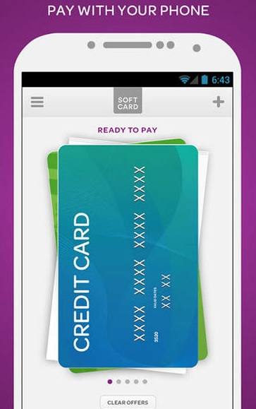 Bezahlen per Smartphone (Bild: Softcard)