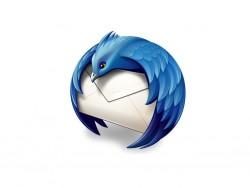 Thunderbird Logo (Bild: Mozilla)