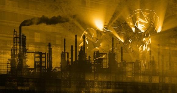 Laziok greift Öl- und Gasfirmen an (Bild: Symantec).