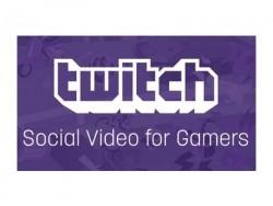 Logo Twitch (Bild: Twitch)