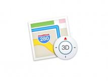 Maps: Apple verbessert Kartendienst