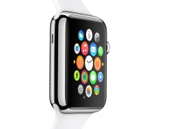 Apple-Watch-Apps (Bild: Apple)