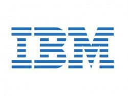 IBM-Logo (Bild: IBM)