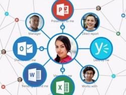 Microsoft Delve (Bild: Microsoft)