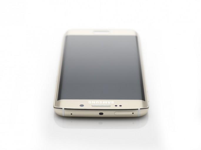 Samsung Galaxy S6 Edge G925F (Bild: Samsung)