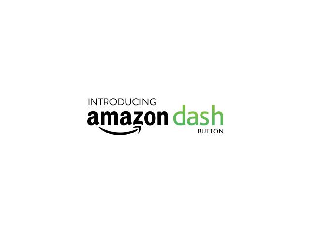 Dash-Button für das Waschmittel Tide (Bild: Amazon)