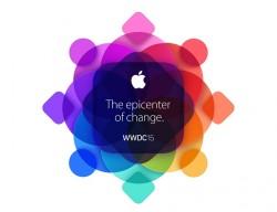 Logo WWDC 2015 (Bild: Apple)