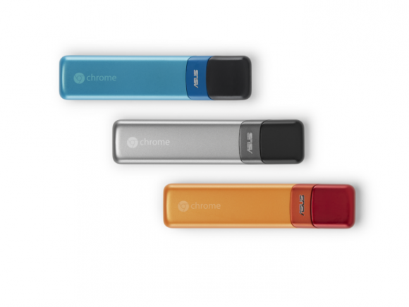 Asuzs Chromebit (Bild: Google)