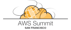 AWS Summit San Francisco Logo (Bild: Amazon)